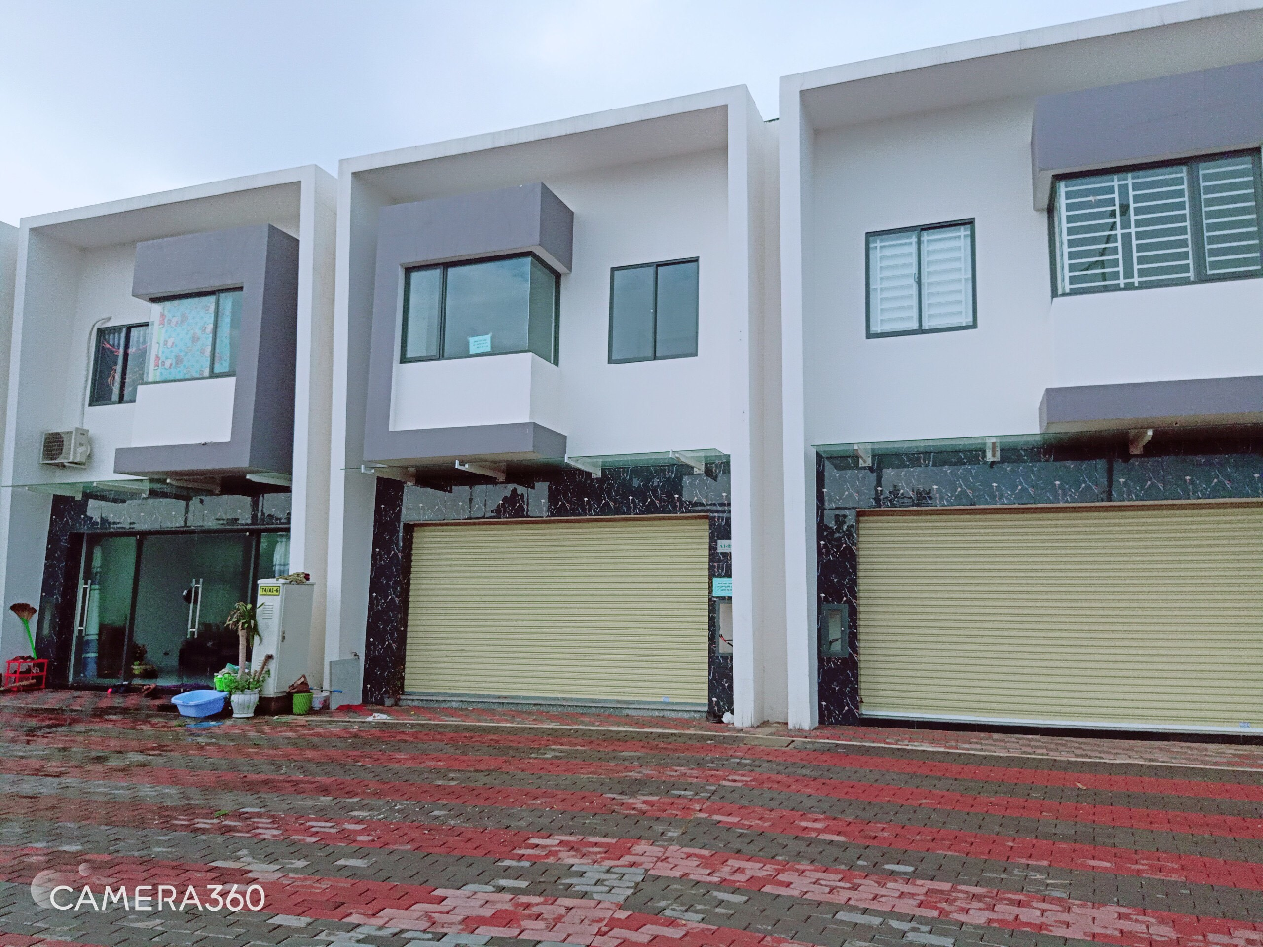 Nhà Cho Thêu EcoHome 2