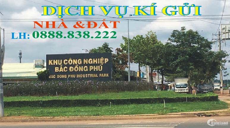Khu công nghiệp Bắc Đồng Phú