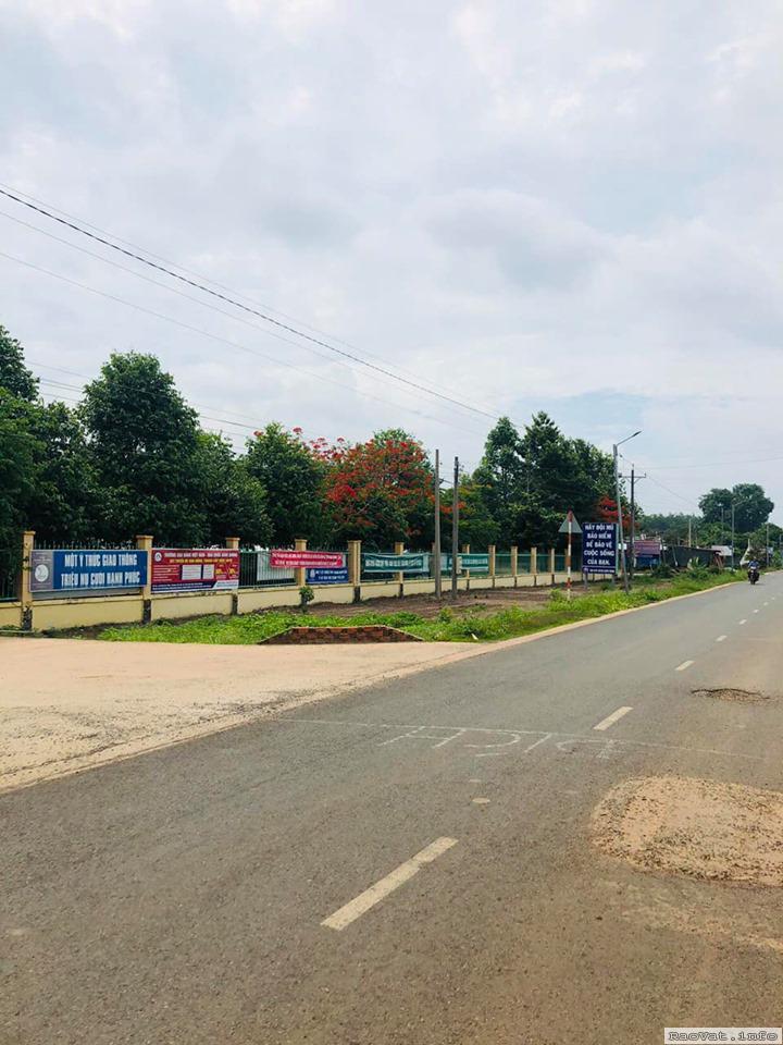 Dự án khu dân cư Happy Land