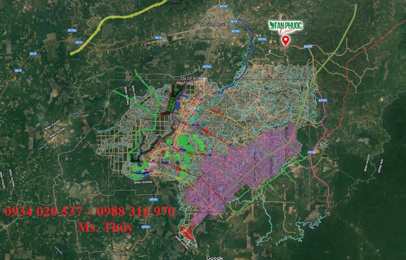 Đồng Phú Becamex