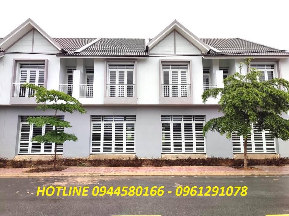 Dự án khu dân cư Hưng Phát - An Điền